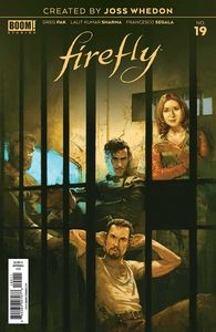 [Firefly #19 (Cover A Main Aspinall) (Product Image)]