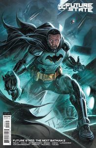 [Future State: The Next Batman #2 (Doug Braithwaite Card Stock Variant) (Product Image)]