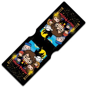 [Harry Potter: Travel Pass Holder: Cutesy Potter (Product Image)]