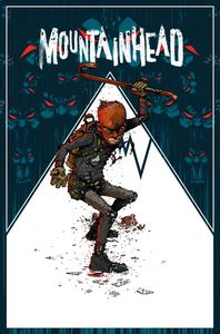 [Mountainhead #1 (Cover A Lee) (Product Image)]