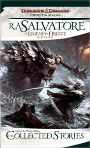 [Forgotten Realms: The Legend of Drizzt: The Collected Stories (Product Image)]