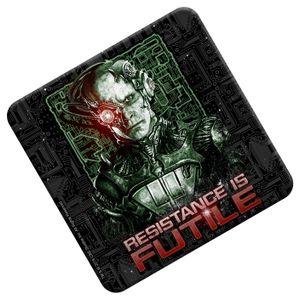 [Star Trek: Coaster: Resistance Is Futile (Destination Star Trek 2019 Exclusive) (Product Image)]