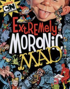 [Extremely Moronic Mad (Product Image)]