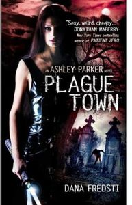 [Plague Town (Product Image)]
