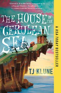 [The House In The Cerulean Sea (Product Image)]