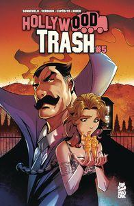 [Hollywood Trash #5 (Product Image)]