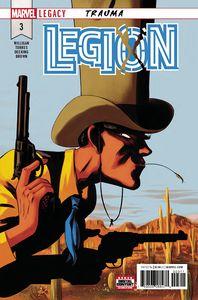 [Legion #3 (Legacy) (Product Image)]