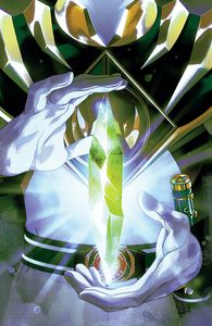 [Mighty Morphin Power Rangers #54 (Montes Variant) (Product Image)]