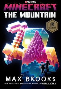 [Minecraft: The Mountain (Hardcover) (Product Image)]