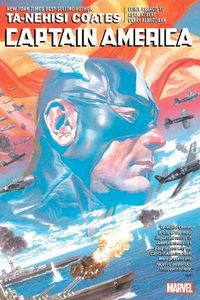 [Captain America: Volume 1 (Hardcover) (Product Image)]