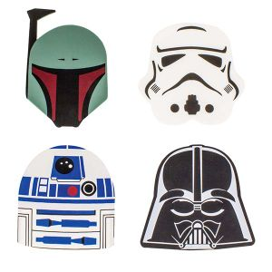 [Star Wars: Coasters (Product Image)]