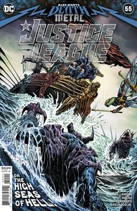 [Justice League #55 (Dark Nights Death Metal) (Product Image)]