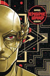 [Engineward #1 (Cover A Eisma) (Product Image)]