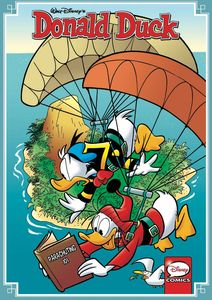 [Donald Duck: Volume 1: Timeless Tales (Product Image)]