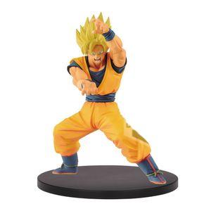 [Dragon Ball Super: Chosenshiretsuden Figure: Super Saiyan Goku (Product Image)]