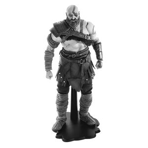[God Of War (2018): Action Figure: Kratos (Product Image)]