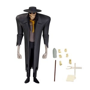 [DC: Batman: Action Figures: The New Adventures Of Batman & Robin: Scarecrow (Product Image)]