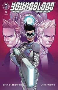 [Youngblood #5 (Cover A Towe) (Product Image)]