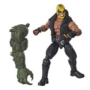 [Marvel Legends Action Figure: Rage (Product Image)]