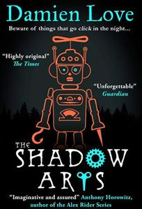 [The Shadow Arts (Hardcover) (Product Image)]