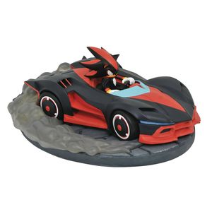 [Sonic Racers: Gallery Statue: Shadow (Product Image)]