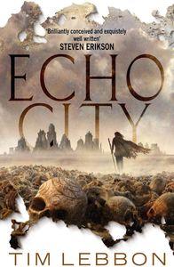 [Echo City (Product Image)]