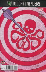 [Occupy Avengers #9 (Secret Empire) (Product Image)]