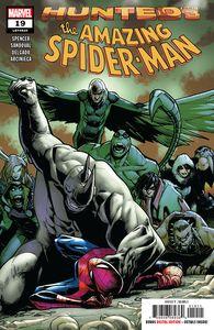 [Amazing Spider-Man #19 (Product Image)]