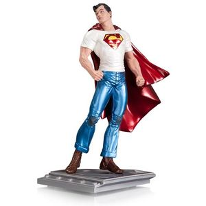 [Superman: Man Of Steel: Statue: Rags Morales (Product Image)]