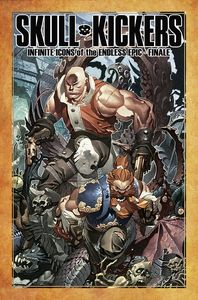 [Skullkickers #100 (Product Image)]