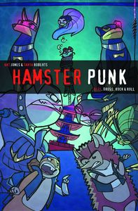 [Hamster Punk (Product Image)]