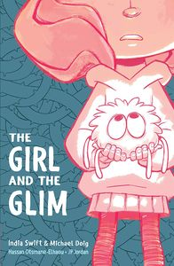 [The Girl & The Glim (Product Image)]