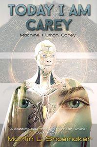 [Today I Am Carey (Product Image)]