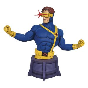 [Marvel Animated: Bust: Cyclops (Product Image)]