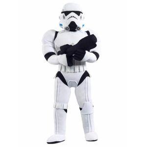 [Star Wars: Mega Poseable Plush: Stormtrooper (Product Image)]