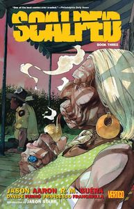 [Scalped: Book 3 (Product Image)]