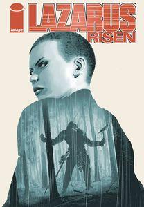 [Lazarus Risen #3 (Product Image)]