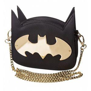 [Batman: Body Bag: Gotham Gold Logo (Product Image)]
