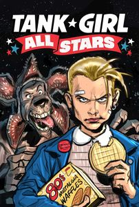 [Tank Girl All Stars #1 (Cover C Wahl) (Product Image)]