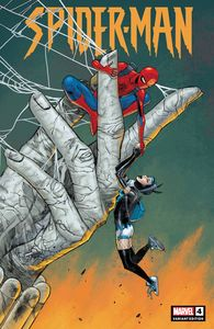 [Spider-Man #4 (Pichelli Variant) (Product Image)]