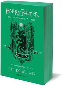 [Harry Potter & The Prisoner Of Azkaban (Slytherin Edition) (Product Image)]