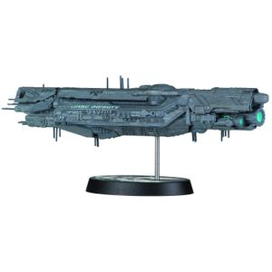 [Halo: Replica: UNSC Infinity (Product Image)]