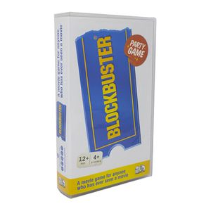 [Blockbuster: Party Game (Product Image)]