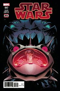 [Star Wars #47 (Product Image)]