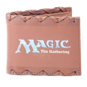 [Magic The Gathering: Bifold Wallet: Logo (Product Image)]