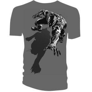 [Marvel: T-Shirts: Black Panther (Product Image)]