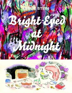 [Bright Eyed At Midnight (Hardcover) (Product Image)]