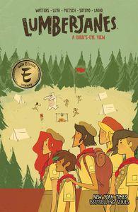 [Lumberjanes: Volume 7 (Product Image)]