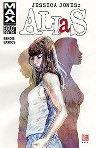 [A.K.A. Jessica Jones: Volume 1: Alias (Product Image)]