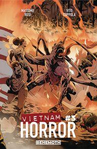 [Vietnam Horror #3 (Product Image)]
